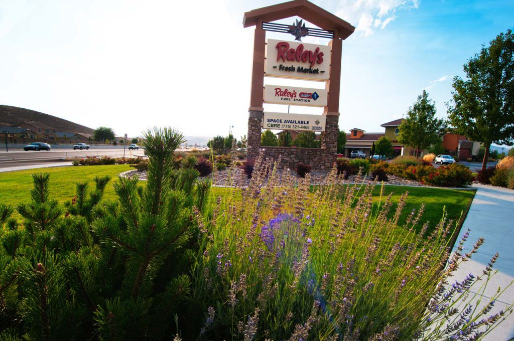 Pioneer Meadows Commercial Landscaping