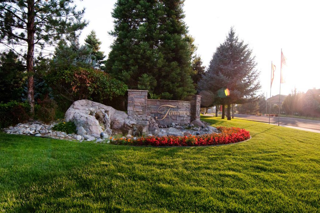 Tanamera Commercial Landscaping