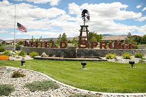 commercial landscaping design