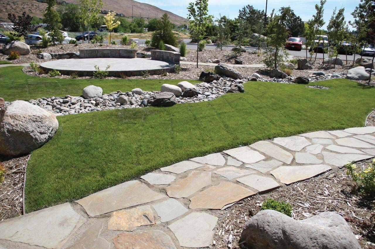 PHOTO GALLERY. benefits of commercial landscaping - Maintenance Reno Green Landscaping