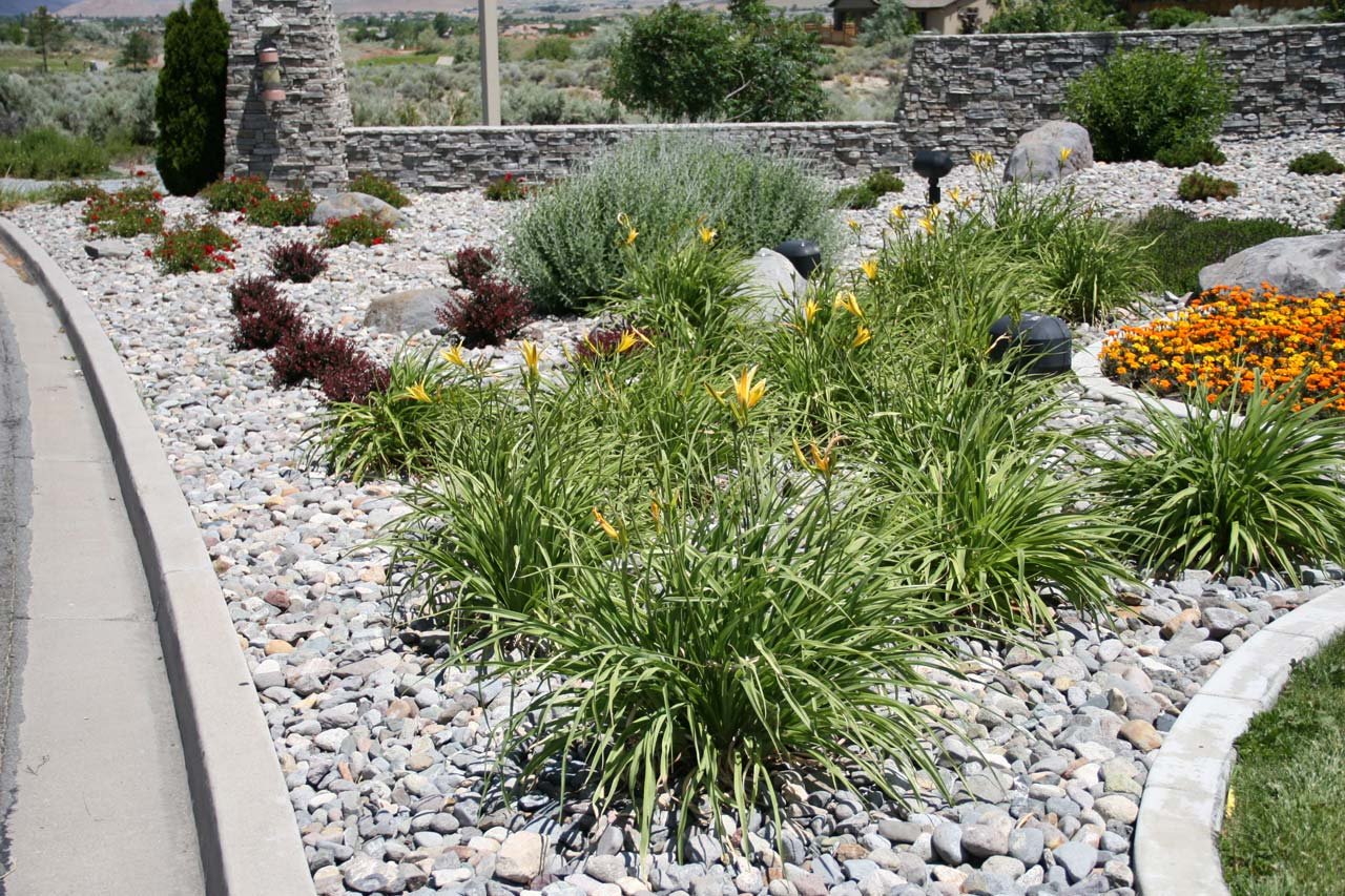 PHOTO GALLERY. benefits of commercial landscaping - Residential & Commercial Landscaping Services Reno Green