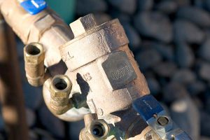 Residential Irrigation Retrofits and Redesigns
