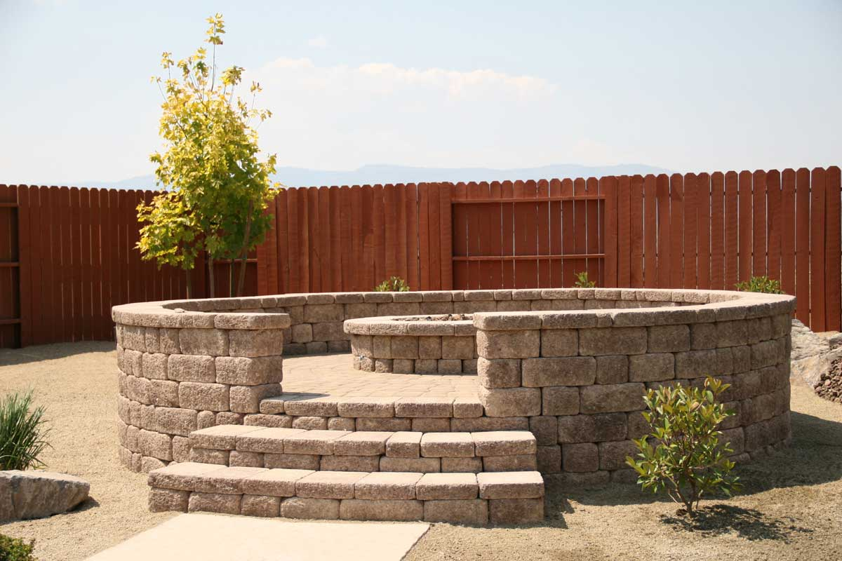 photo gallery reno green landscaping