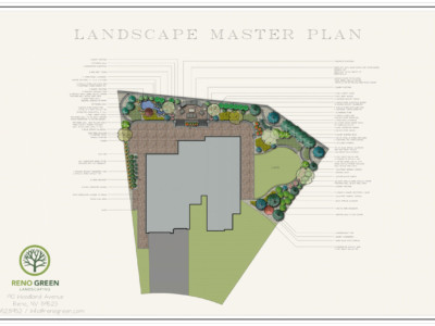 professional landscape design and installation that saves you money