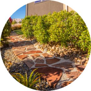 reno residential landscaping products for local customers