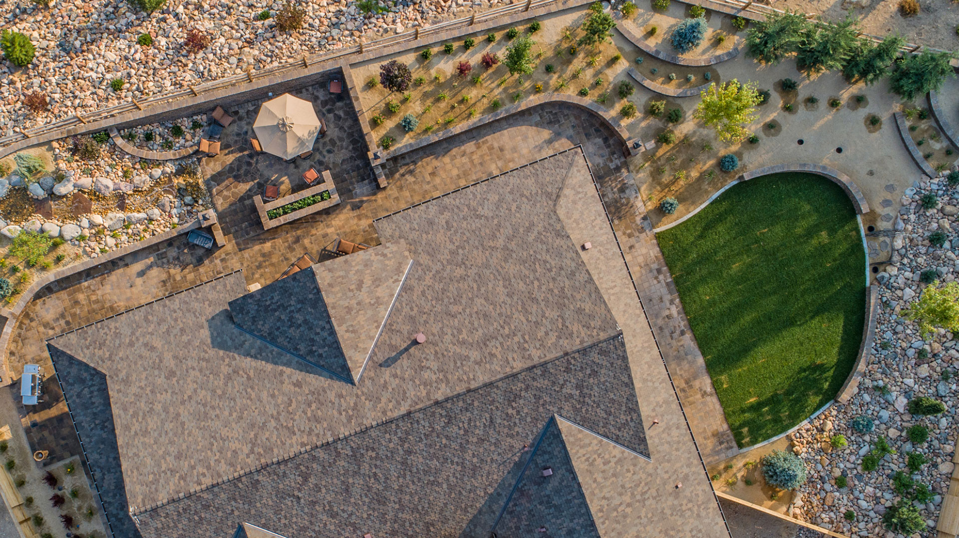 Reno Residential Landscaping Design and Installation