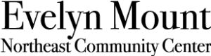 Evelyn Mount Northeast Community Center logo
