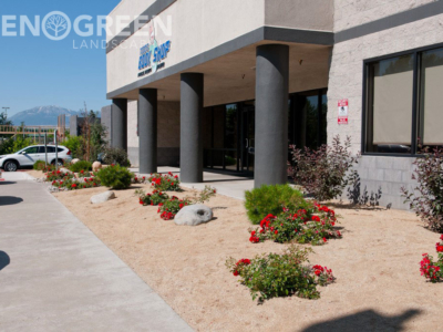 Commercial Design and Installation