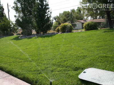 Commercial and Residential Irrigation