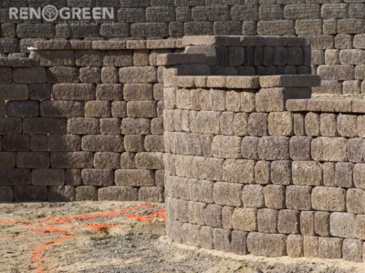 Residential and Commercial Retaining Wall Designs