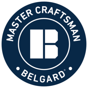 belgard master craftsman paver installer