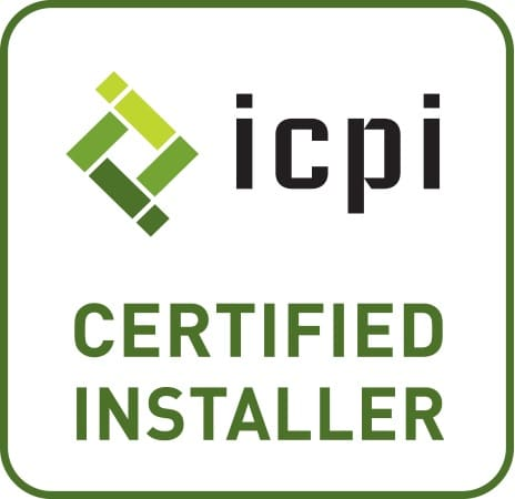 certified concrete paver installers