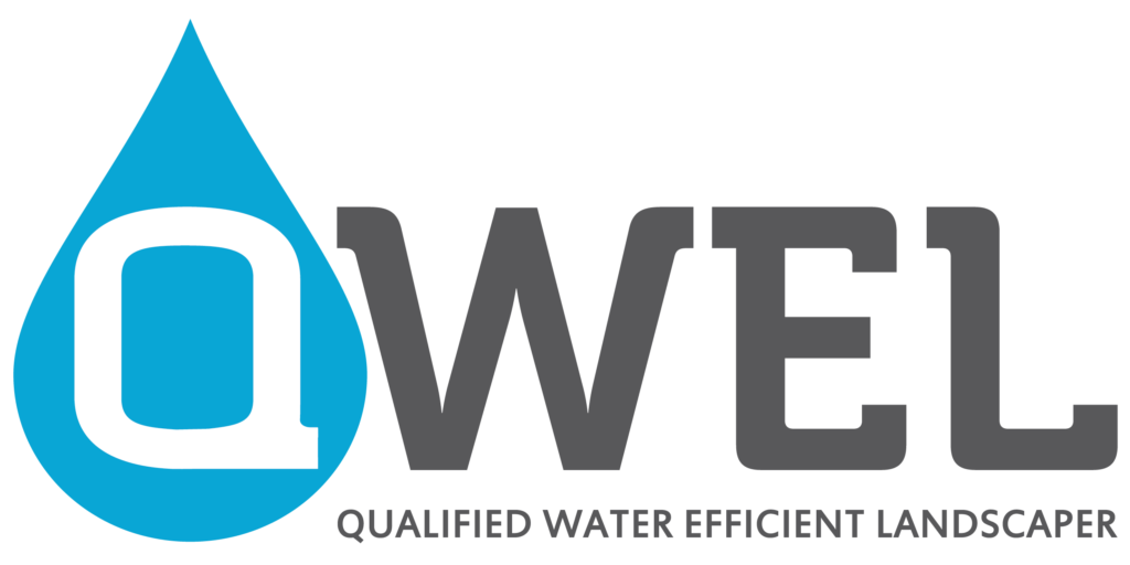 Qualified Water Efficient Landscaper certification
