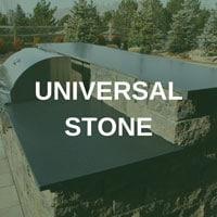 Universal Stone