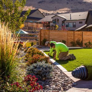 Reno Landscaping Job Opportunities and Careers